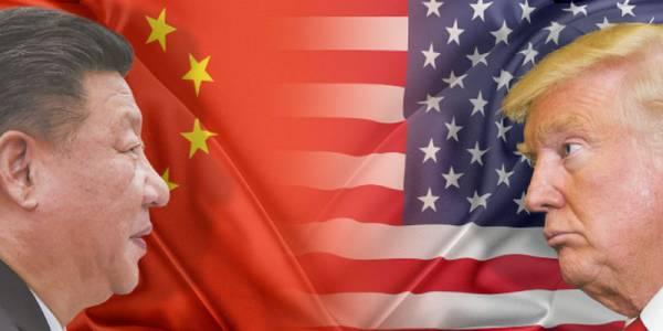Торговая война между Вашингтоном и Пекином набирает обороты