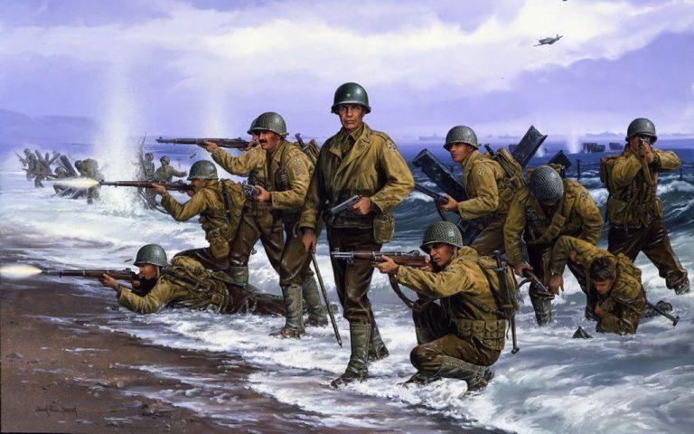 Александр Роджерс:Войны с историей