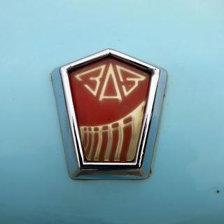 «Запорожец»-грузовик! Помните такой?)