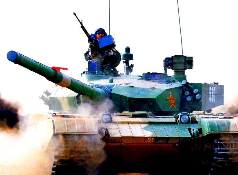 Описан вероятный сценарий войны между Китаем и США