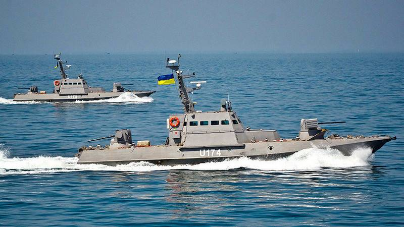 Тука: Военно-морской базы ВМС Украины на Азове не будет