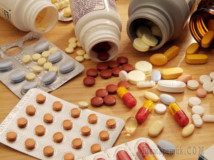 Какие напитки могут помешать действию лекарства…