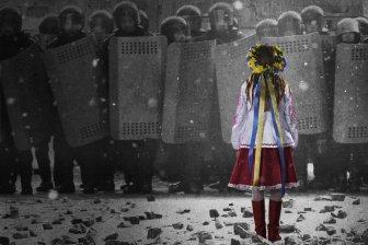За что стоял майдан: Как безвиз позволяет свалить с Украины