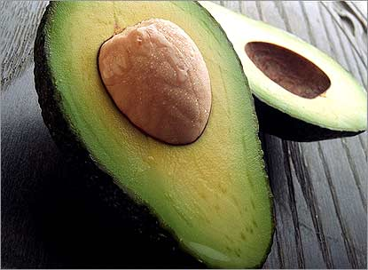 Авокадо: 6 причин купить экзотический плод