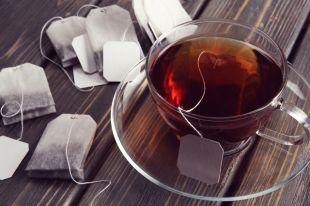 Чай вас тут не обманут. Результаты экспертизы черного чая в пакетиках