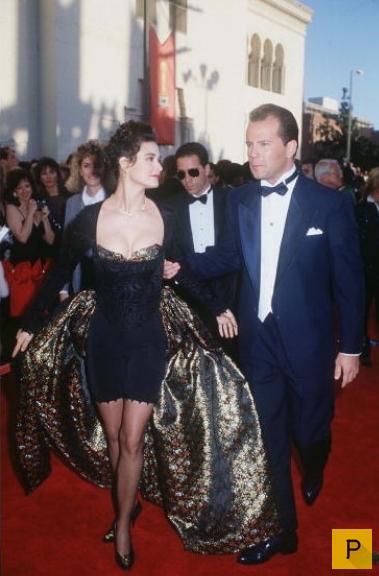 Самые красивые пары Голливуда - архивные фотографии