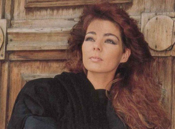Звезда 1980-х гг. Сандра | Фото: diwis.ru