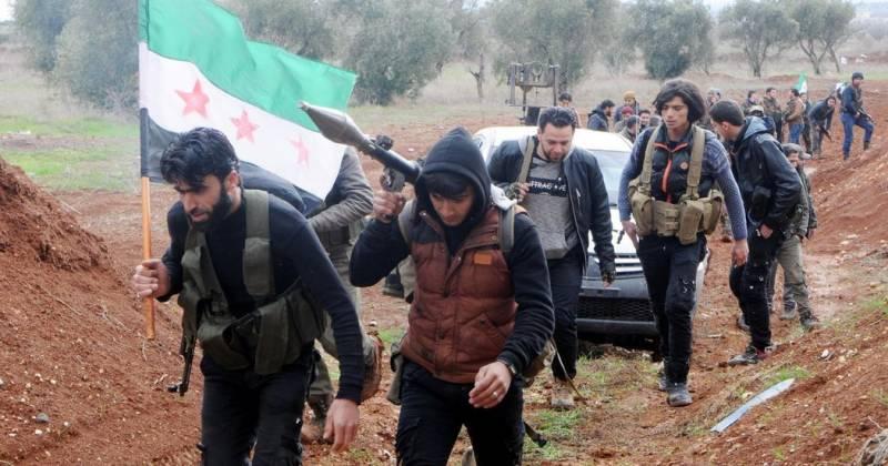 """Анкара: При поддержке Москвы готовы зачистить север Сирии от """"курдских террористов"""""""