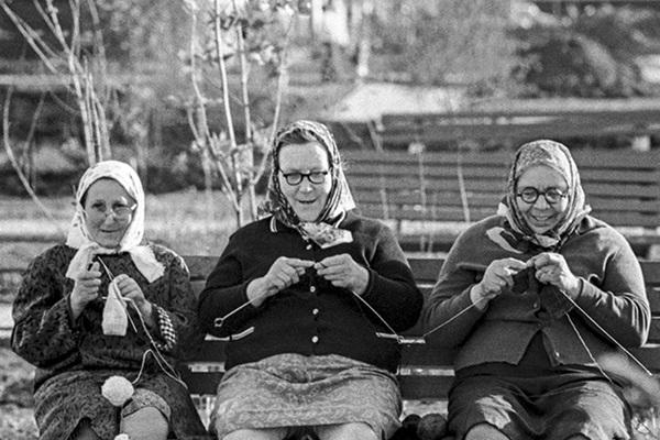 Советские пенсионеры жили, а не выживали. Так ли это на самом деле?