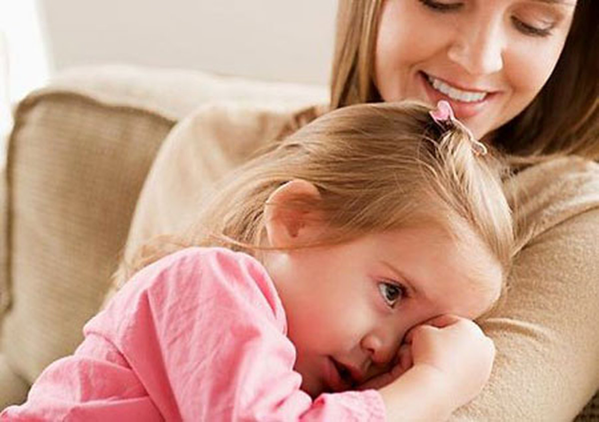 10 фраз, которые помогут вам достучаться до ребенка, если он сильно расстроен