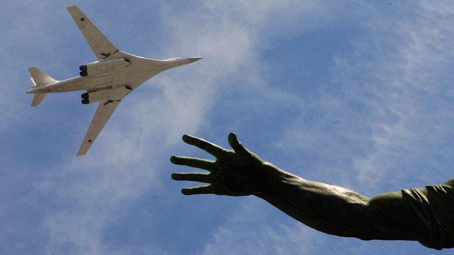 Сирийский урок для дальней авиации