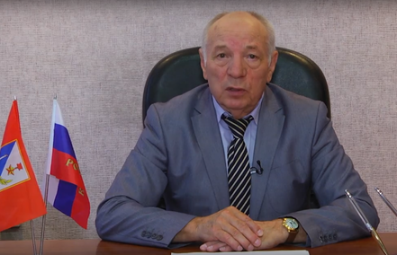 За бюджет Севастополя замолв…