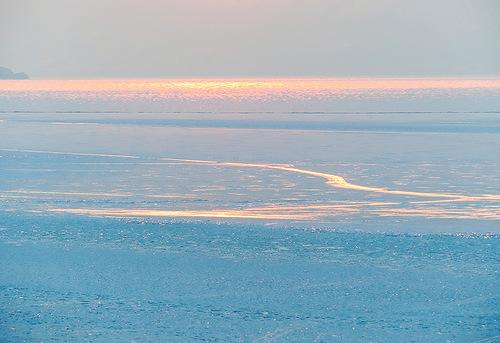 Как мы путешествуем по Байкалу