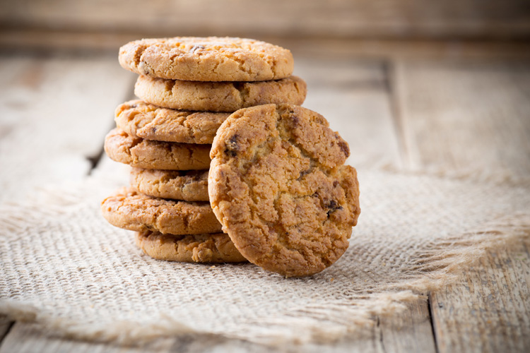 Новая Android 8.0 может получить название Oatmeal Cookie