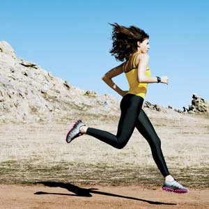 Run Less, Lose More Fat