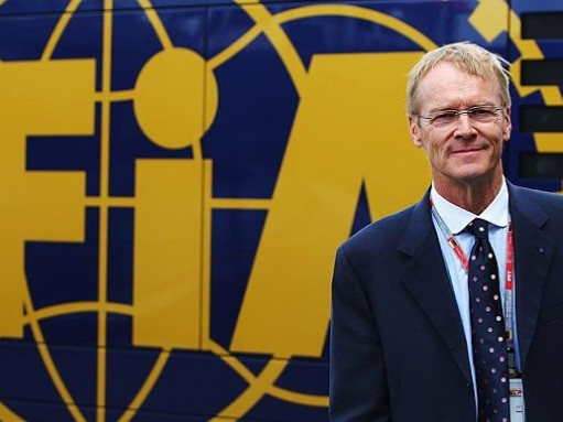 Знаменитый автогонщик Ари Ватанен призвал отменить гонку F1 в Сочи