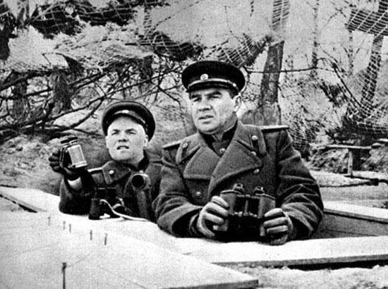 Невероятная история офицера Красной Армии People Are Awesome, war