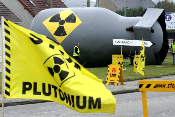 США не ожидали такого ответа. Россия прекращает уничтожение оружейного плутония