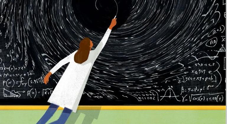Что такое пространство-время?