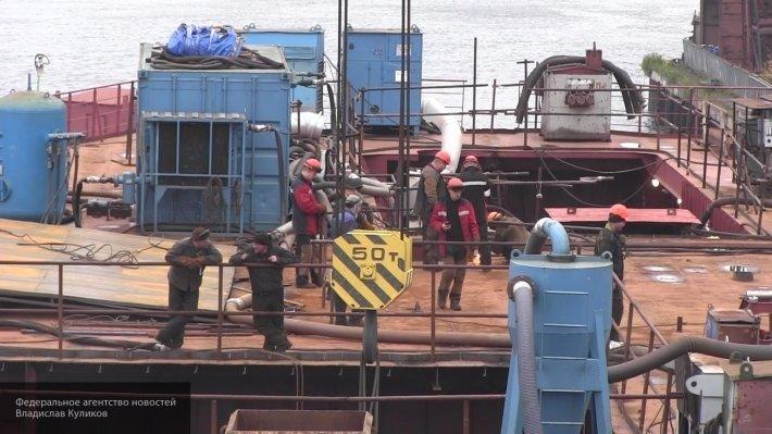 Возрождение судостроительного кластера: верфи РФ дают второй шанс