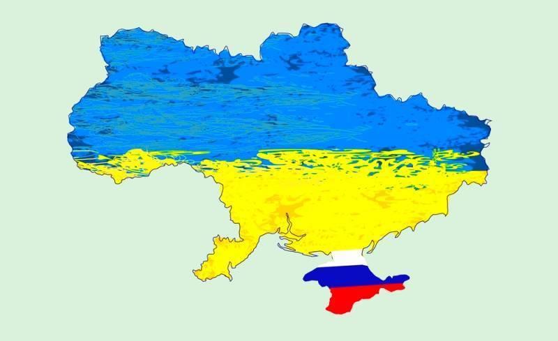 Крыму готовят судьбу Прибалтики