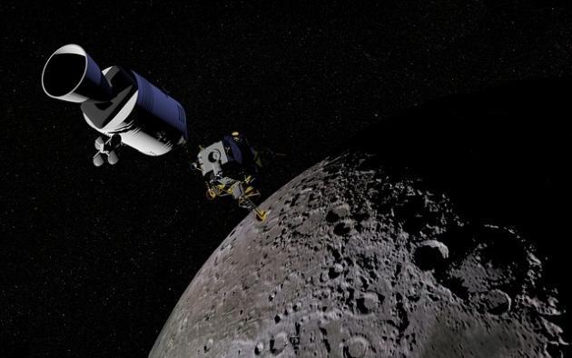 Popular Mechanics: советские, а не американские технологии помогут китайцам достичь Луны