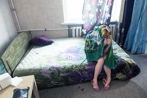 Житель Петербурга устроил турне по 60 публичным домам. Полиция обзавидовалась и повторила его подвиг