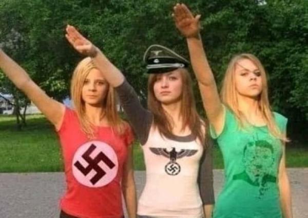 Гитлеризация Украины