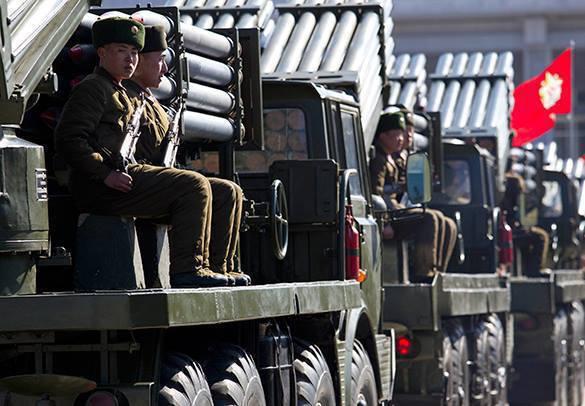 КНДР официально заявила о предстоящей ядерной войне