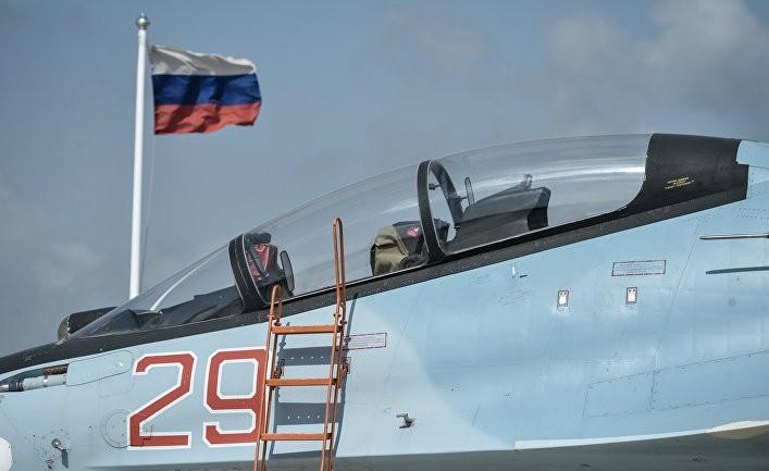 Оставить груз сирийских проблем России