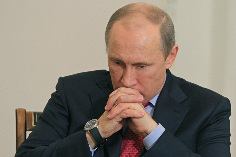Европейцы обратились к Путин…