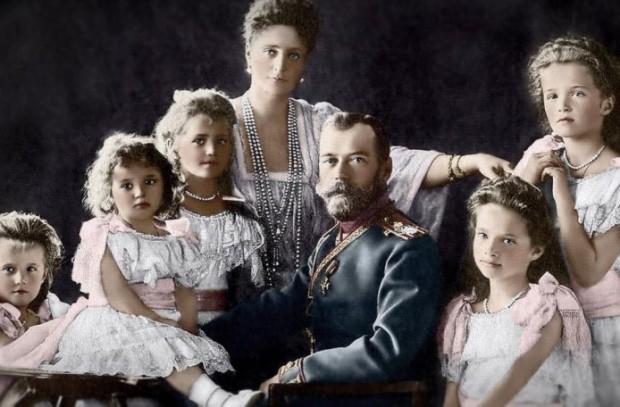 СК РФ подтвердил, что найденные останки принадлежат царской семье
