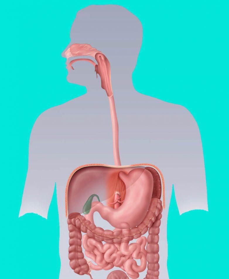 Симптомы низкого уровня калия