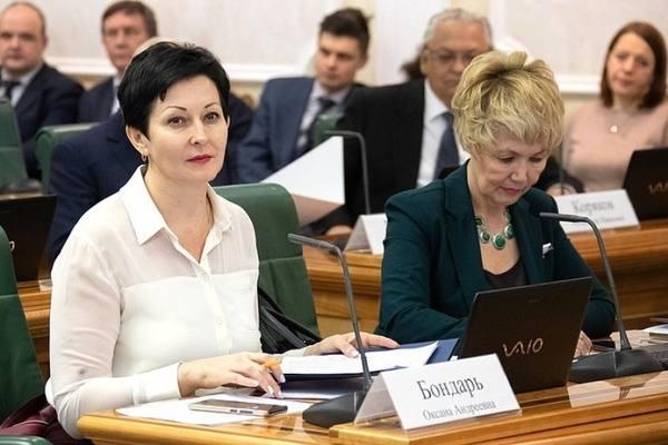 Оксана Бондарь: Неизрасходов…