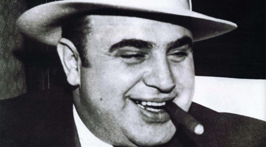 Аль Капоне: человек, перевернувший весь преступный мир