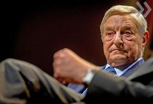 Австрия выгоняет Фонд Сороса