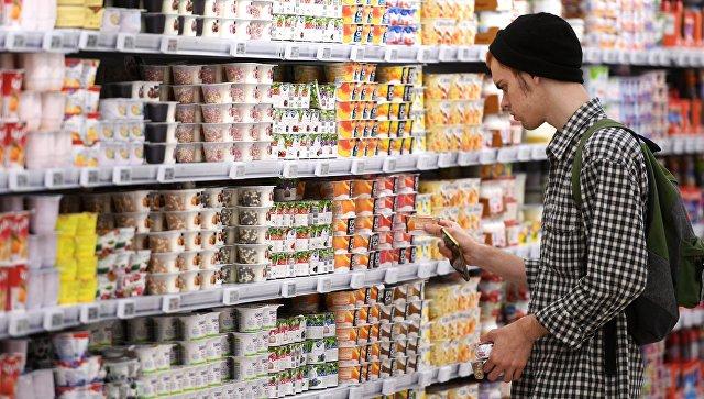 В Германии оценили влияние продуктового эмбарго России