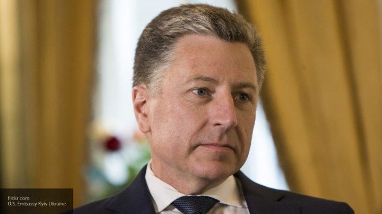 Волкер «раскрыл глаза» Москве, заявив, что членство Прибалтики в НАТО выгодно РФ.
