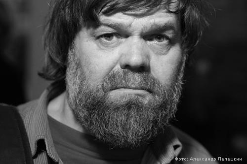 Сергей Чиликов – фотограф среди философов и философ среди фотографов