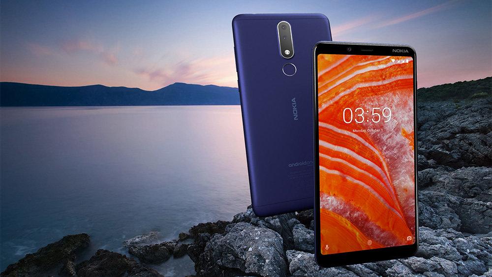Самый дешевый смартфон Nokia с двойной камерой уже в России. Цена