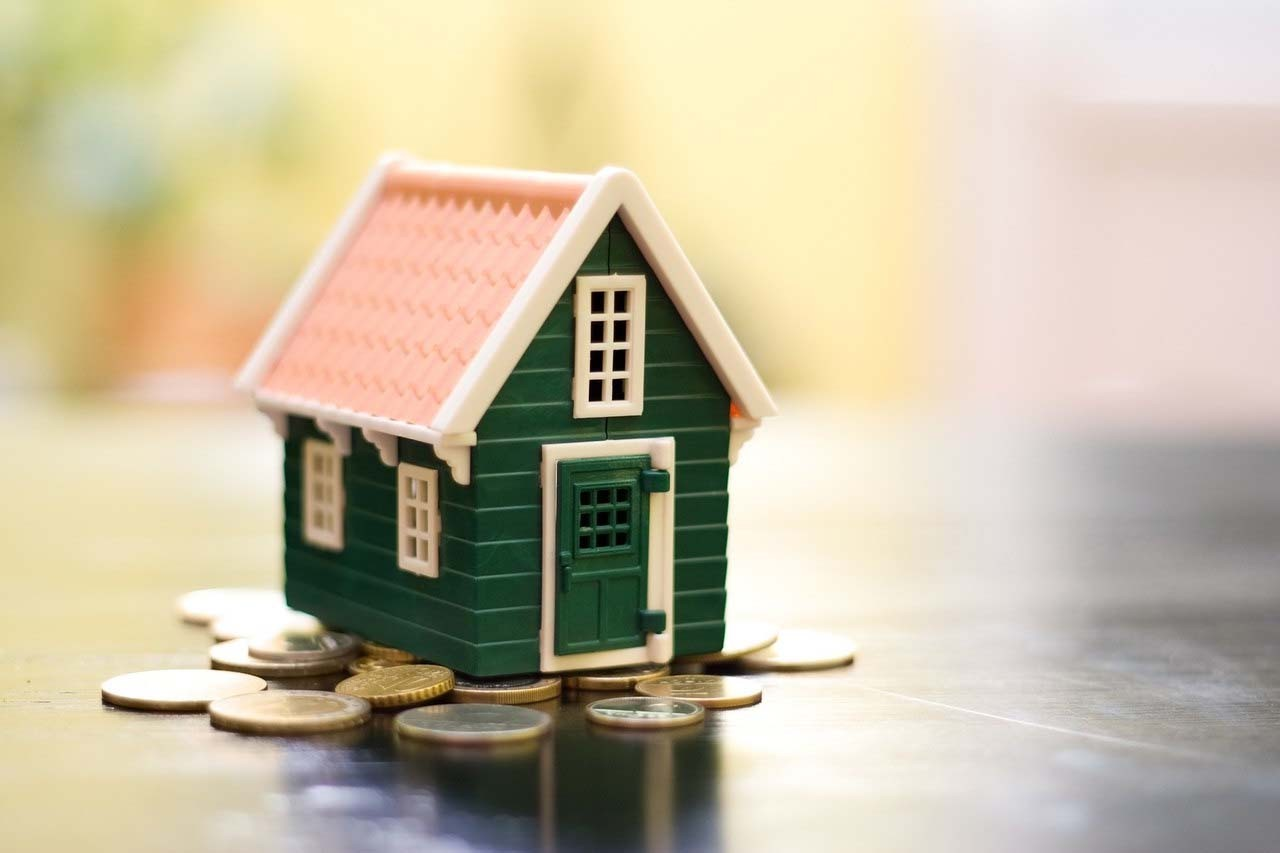все возраст дома для ипотеки долгая