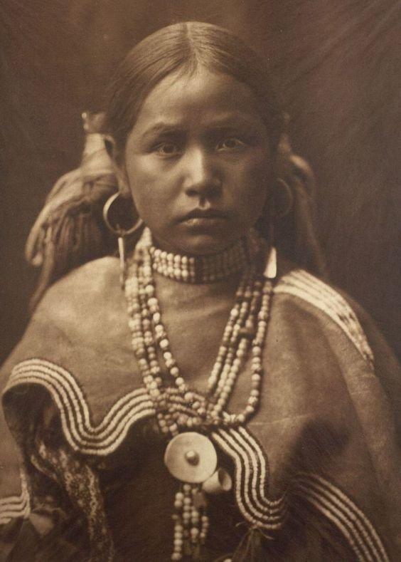 Североамериканские индеанки - хопи женщины, индейцы, красота, племена, прерии