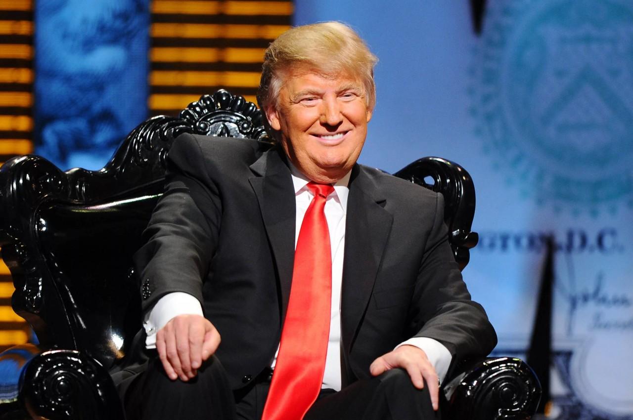 В Белом доме прокомментировали желание Трампа помериться IQ с госсекретарем