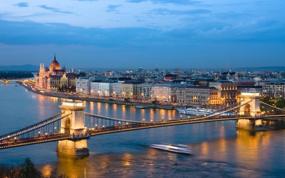 Список городов для обязательного посещения