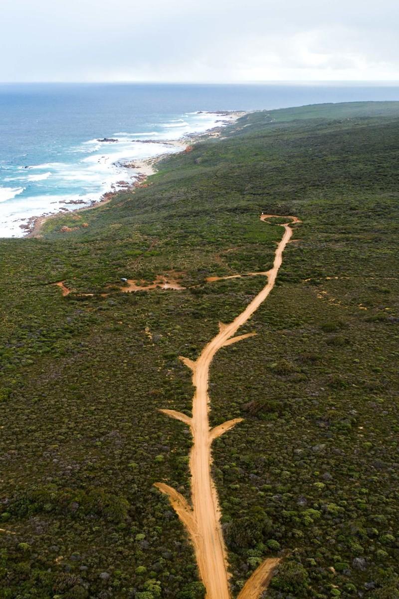 Мыс натуралистов австралия, где зимой рай, зима, красота, мягкий климат, пейзажи, тепло, фото