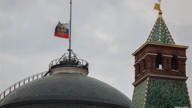 Россия дала Украине час после угрозы Киева заминировать Азовское море