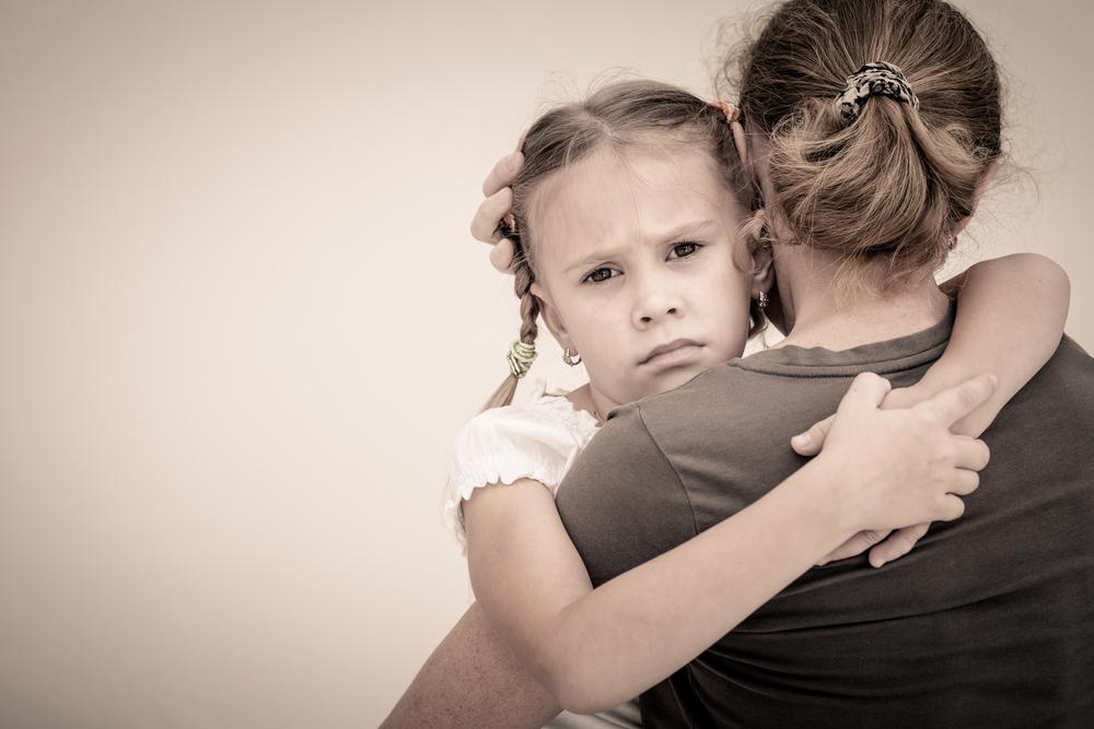 Неполная семья - психология