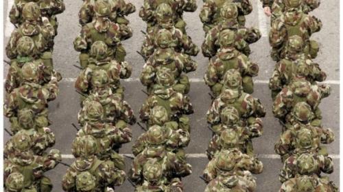 Европа создала новый военный альянс PESCO и что выберет Украина