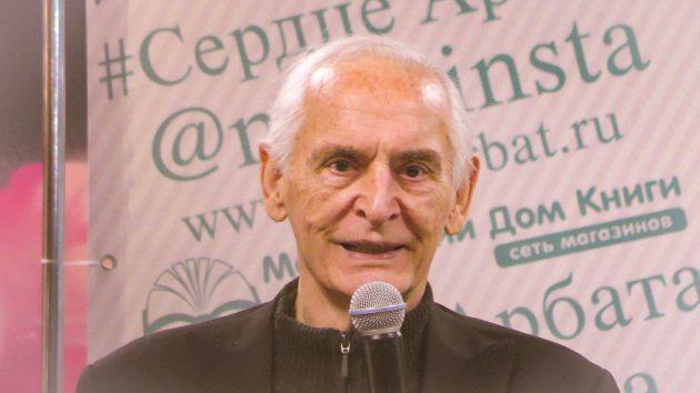 Актер Василий Лановой: Я лишился родины и стал иностранцем в Украине