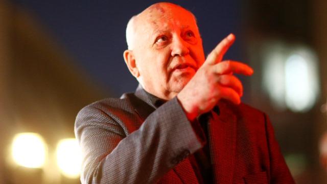 Independent: В украинском конфликте пришло время дипломатии и Горбачева